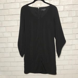 EUC LAUNDRY by Shelli Segal LBD